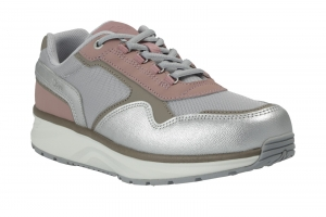 Tina II Silver Pink