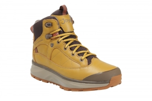 Montana Boot PTX Yellow in Stiefel Bild1