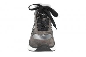 Stiefelette in Stiefel ungefüttert Bild3