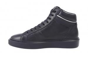 Sneaker in Stiefel Bild4