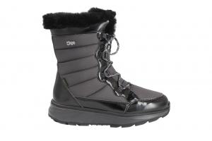 Iglo II PTX Black in Stiefel Bild0
