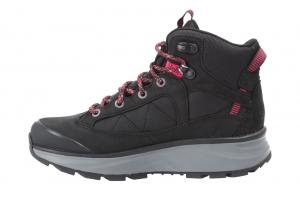 Montana Boot PTX Black Pink in Stiefel Bild4