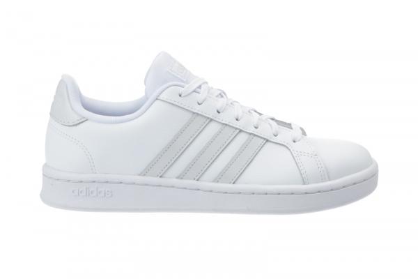 Adidas GRAND COURT in Schnürer
