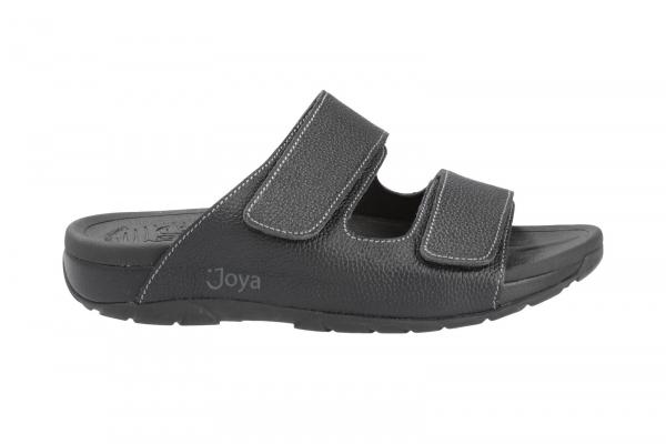 Joya Max II Black in Pantoletten
