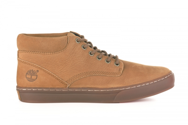 Timberland Adventure in Stiefel