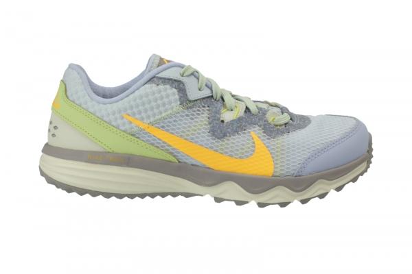 Nike Juniper Trail in Schnürer