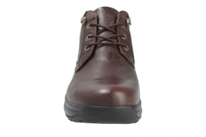 Liverpool Dark Brown in Stiefel Bild3