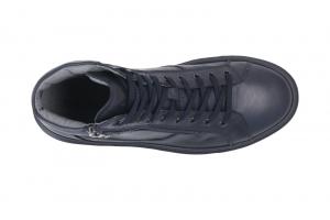 Sneaker in Stiefel Bild6