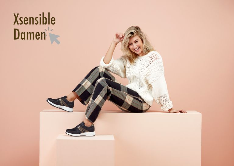 Xsensible Damen Schuhe bei Schuh Sommer