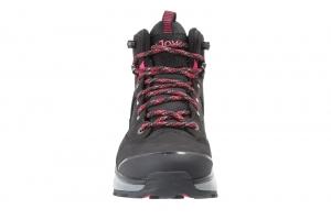 Montana Boot PTX Black Pink in Stiefel Bild2