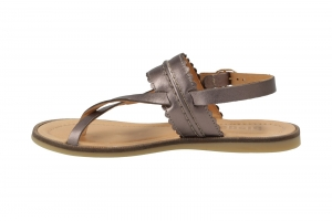 Zehen-Sandale in Sandalen Bild4