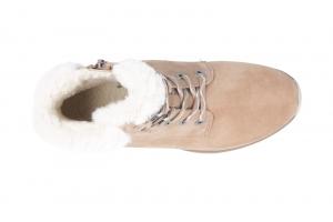 Stiefel Warm in Stiefel gefüttert Bild2