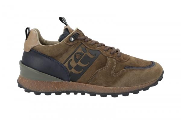 Cetti Sneaker in Schnürer