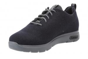 Merinowolle Sneaker in Schnürer Bild4