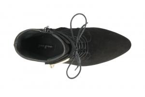 Schnürstiefelette in Stiefel ungefüttert Bild6