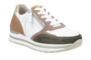 Sneaker in Schnürer Bild1